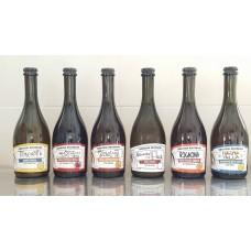 Scatola mista 6 bottiglie